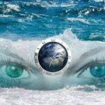 【悪用厳禁!】 透視能力を手に入れる 遠隔透視、リモート・ビューイング 潜在的能力を活性化するBGM映像!