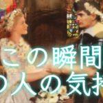 ❤️今この瞬間のお相手の気持ち!6択恋みくじ❤️タロット&オラクルカードリーディング