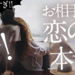 今❣️お相手の恋の本音【タロット占いしました】